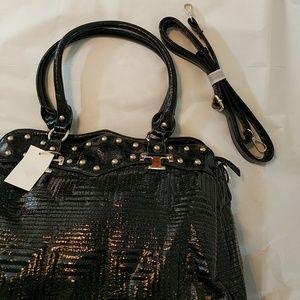 Handbags - New black purse